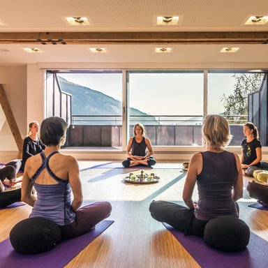 Yoga & Retreats